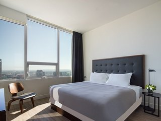 Stunning Luxury Apartment With 2 Bedrooms, 2 Bathroom in Los Angeles, Los Ángeles