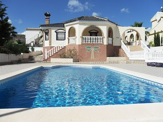 Cibeles 3 bed 2 bath with pool  D10, Mazarrón