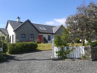 Lavender Cottage, Carlingford