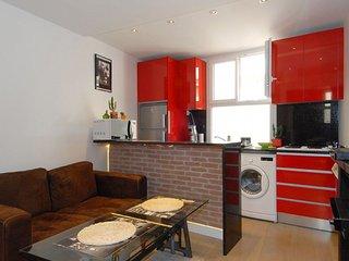 Charme Latin apartment in 05ème - Quartier Latin with WiFi., París