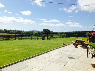 'The Stables' beautiful conversion,West Wales