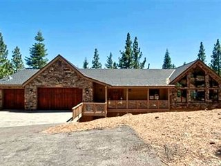 Great Family Reunion/Vacation Property, South Lake Tahoe