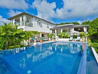 Luxury House in Sion Hill St James, Saint Michael Parish