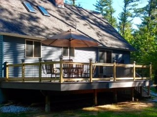 North Conway Village Chalet