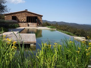 Exclusive luxury retreat, 20 mins Costa Brava, Cruilles