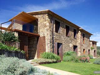 Exclusive luxury retreat, 20 mins Costa Brava, Cruïlles