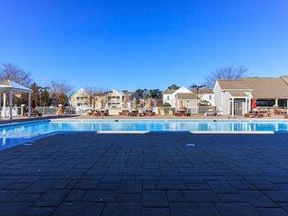 Wyndham Kingsgate Resort (3 bedroom 3 bath condo)