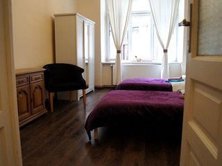 Castall Old Town Apartament- 3 rooms, Krakau