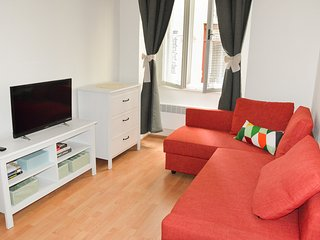 Cosy apartment in the heart of the city center #1, Praga