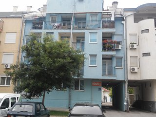 Hostel NS Rental Studio, Novi Sad