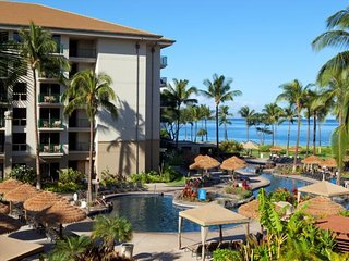 The Westin Ka'anapali Ocean Resort Villas, Lahaina