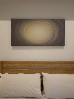 2nd Bedroom Artwork
