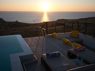 The Four Seasons Penthouse Gozo