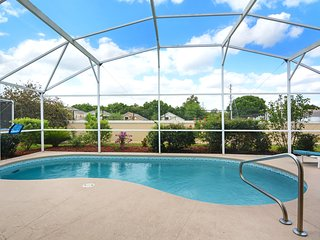 4 Bedroom Pool home with Game Room (IP4531)