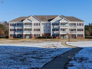 Wyndham Governors Green (2 bedroom 2 bath condo), Williamsburg