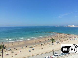 Cadiz Experience - Playa Santa Maria del Mar., Cádiz