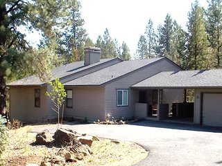 Super clean 3-bedroom home, Sunriver