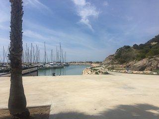 Apartamento CHIC y frente a la Playa