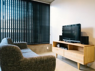 New modern apart 1Br 1Bh Palermo Outlet area, Buenos Aires