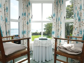 Milltown House Double Sea View Room 1