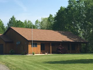 Beautiful country home close to Cornell University, Ithaca