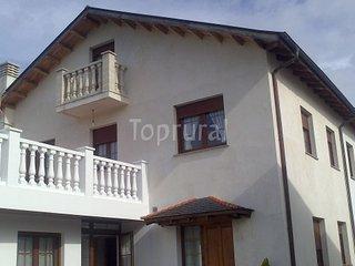 Apartamentos Rurales Casa INA, Cadavedo