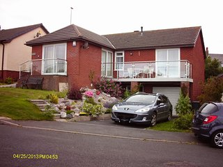 North Wales Deganwy 3 bedroom Bungalow