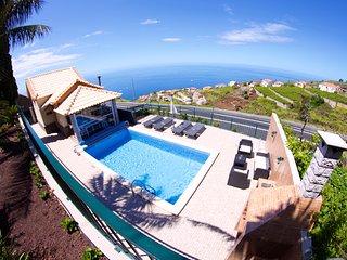 CASA DA RAINHA B com piscina privada aquecida