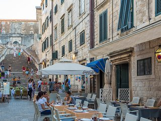 The heart of Dubrovnik C