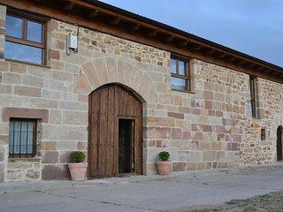 Casa Rural Los Arcos de Barcenilla