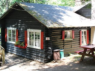 Cottage #6, Dennysville