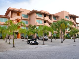 Hermoso apart - hotel con vista a la marina 1 Hab