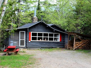 Cottage #2, Dennysville