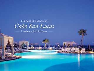 Cabo San Lucas, Pueblo Bonito Sunset. Week Availbale Aug  - Oct
