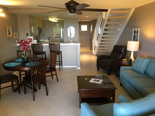 2BD OceanView Condo in Poipu! (Minutes from Beach)