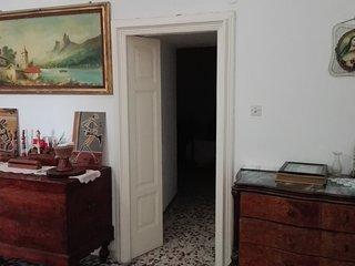 Appartamento Storico Centro Manduria