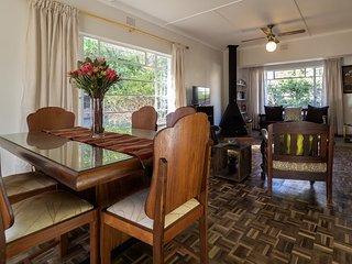 Karob House, Franschhoek