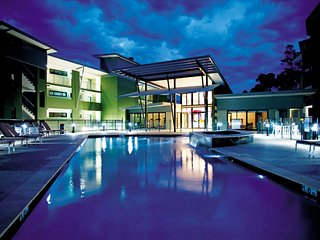 Wyndham Coffs Harbour (Treetops) Condo Resort