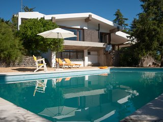 Holiday House w Pool Nature n History, Vidigueira