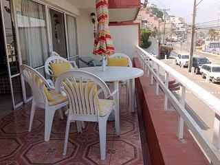 Acogedor depa frente al Mar en Reñaca Viña del Mar, Renaca