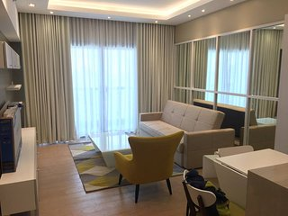 BRAND NEW Fully Furnished One Bedroom for Lease, Mandaluyong