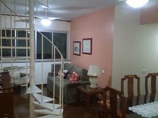 Excelente Cobertura Duplex - Proxima ao Maracana