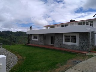 Stone Valley cottage, Ooty