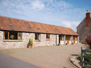 COWST Barn in Wells, Westbury-sub-Mendip