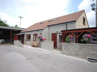 THESM Barn in Bath