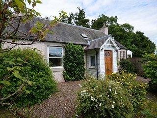 32047 Cottage in Selkirk, Ashkirk