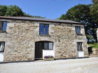 OLDMM Barn in Portreath, Gwithian