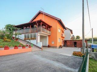 Modern apartment near Thermal springs, Topusko