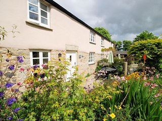 LANCH Cottage in St Austell, Grampound