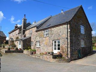 41688 Cottage in Dulverton, Calverleigh